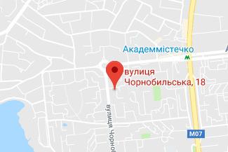 Науменко Марина Геннадіївна