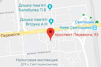 Некрасова Світлана Іванівна